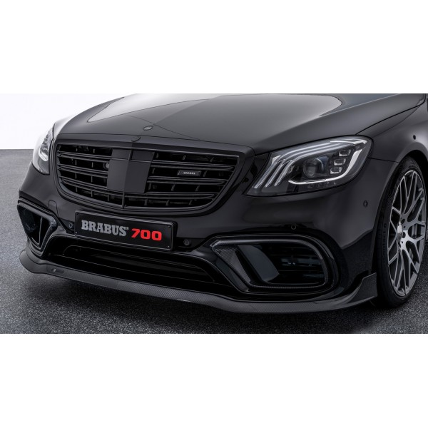 BRABUS front lip for S 63/65 (up to MY 06/2017) S-...